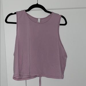 Women's Lulu Lemon top